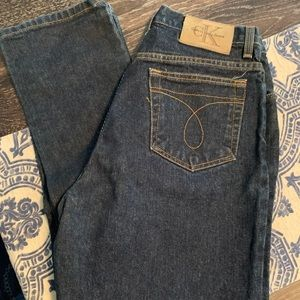 NWOT- Calvin Klein Jeans.